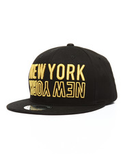 Buyers Picks - New York City Snapback