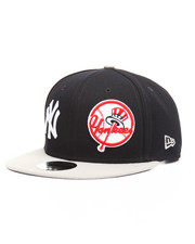 NBA, MLB, NFL Gear - 9Fifty New York Yankees Y2K NE Double Whammy Snapback