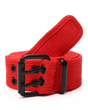 Belts - Canvas Belt (B&T)-2153133