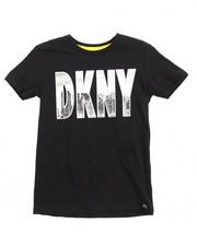 DKNY Jeans - Skyline Tee (8-20)