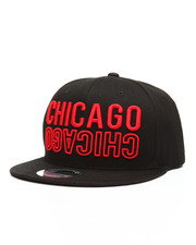 Buyers Picks - Chicago City Snapback Hat
