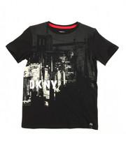 DKNY Jeans - NY Dream Tee (8-20)