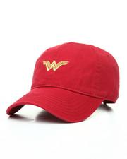 DC Comics - Wonder Woman Logo Dad Hat