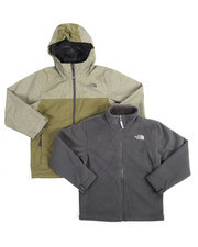 Outerwear - Chimborazo 3-in-1 Triclimate Jacket (8-20)