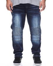 Men - Raw x Moto Jean (B&T)