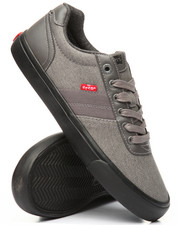 Levi's - Miles Denim Onyx Sneakers