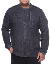 Sweatshirts & Sweaters - Full Zip Sweater (B&T)