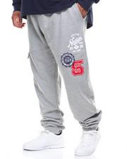 Men - Loopback Pants (B&T)
