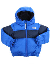 The North Face - Moondoggy 2.0 Down Jacket (2T-4T)