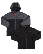 The North Face - Chimborazo 3-in-1 Triclimate Jacket (8-20)