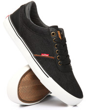 Levi's - Aiden Denim Low Sneakers