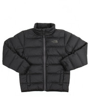 Heavy Coats - ANDES DOWN JACKET (8-20)