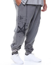 Parish - Graphic Sweatpant (B&T)