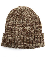 Buyers Picks - Thick Cable Knit Beanie