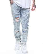 Buyers Picks - Ripped Jeans Side Taping