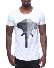 Men - S/S Elephant Tee