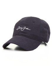 Sean John - Script Embroidered Logo Dad Hat-2154169
