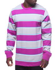 LRG - L/S Rc Striped Knit
