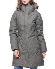 The North Face - Artic Parka II