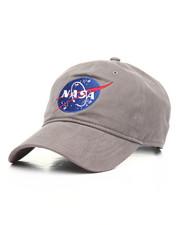 Men - NASA Core Logo Dad Hat