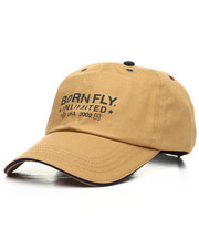 Born Fly - Margot Dad Hat