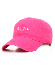 Dad Hats - Script Embroidered Logo Dad Hat-2154167