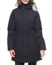 Outerwear - Brooklyn Parka II