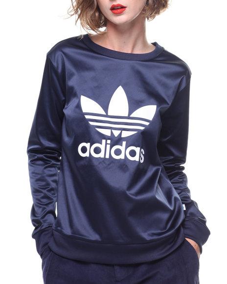 a73fcfbebdf Buy Trf Crew Sweat Women's Tops from Adidas. Find Adidas fashion ...