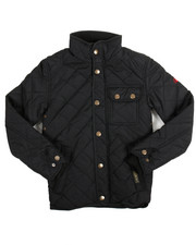 Outerwear - Marco Jacket (8-20)