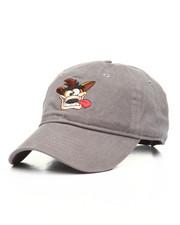 Dad Hats - Crash Bandicoot Tongue Out Dad Hat