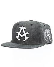 Akademiks - Akademiks Washed Denim Hat