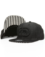 Ecko - Ecko Embroidered Snapback Hat-2153749
