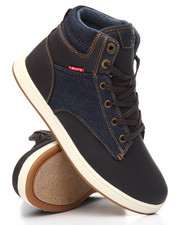 Levi's - Daryl Denim Sneakers