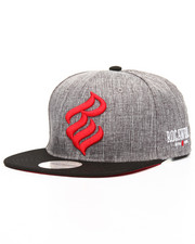 Rocawear - Rocawear 3D Embroidery Hat
