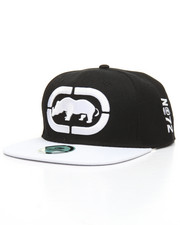 Ecko - Ecko Embroidered Snapback Hat-2153748