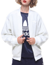 Light Jackets - Sst Tracktop