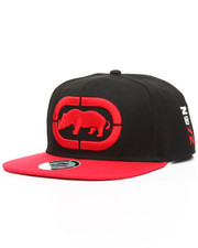 Ecko - Ecko Embroidered Snapback Hat-2153747