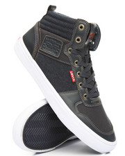 Levi's - Wilshire Denim Sneakers