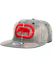 Ecko - Ecko Bleached Striped Hat-2153759