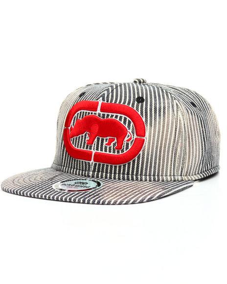 d035ebaef2a Men Shop by Brand Ecko Hats Snapback ecko bleached striped hat. Ecko - Ecko  Bleached Striped Hat