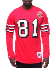 Holiday Shop - L/S Terell Owens Jersey