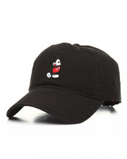 Strapback - Mickey Mouse Dad Hat