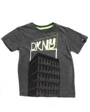 DKNY Jeans - Neon Tee (4-7)