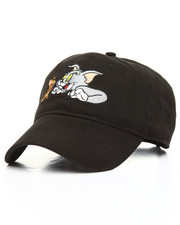 Hats - Tom & Jerry Dad Hat