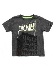 T-Shirts - Neon Tee (2T-4T)