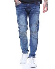 Buyers Picks - Weave Patch Moto Jean