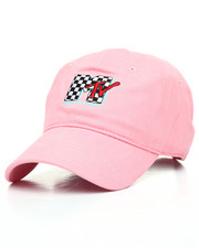 Dad Hats - MTV Logo Dad Hat