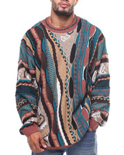 Men - Colorful Sweater (B&T)