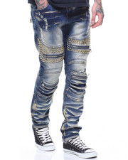 winter-2017-mens - Biker Studded Jeans-2154756