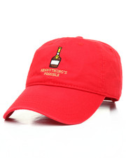 Strapback - Hennythings Possible Dad Cap